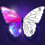 Tap Color Lite – Color by Number&Paint by Numbers Mod Apk 2.6.0