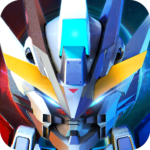 The 2nd Robot Battle wars Mod Apk 1.1.1