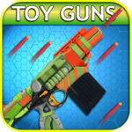 Toy Guns – Gun Simulator – The Best Toy Guns Mod Apk 3.1