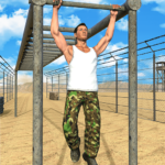 US Army Training School Game: Obstacle Course Race Mod Apk 4.3.0