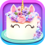 Unicorn Chef: Cooking Games for Girls Mod Apk 5.6