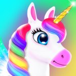 Unicorn Wild Life Fun: Pony Horse Simulator Games Mod Apk 1.5.9