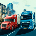 Virtual Truck Manager – Tycoon trucking company Mod Apk 1.1.56