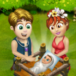 Virtual Villagers Origins 2 Mod Apk 3.0.7