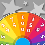 Wheel of Lucky Questions Mod Apk 4.1
