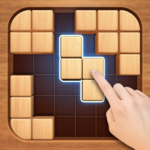 Wood Block Puzzle 3D – Classic Wood Block Puzzle Mod Apk 1.4.7