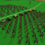 World War Modern Epic Battle Simulator Mod Apk 1.3