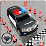 Advance Police Parking – Smart Prado Games Mod Apk 1.3.7