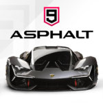 Asphalt 9: Legends – Epic Car Action Racing Game Mod Apk 2.8.3a