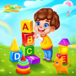 Baby Learning Games -for Toddlers & Preschool Kids Mod Apk 1.0.13