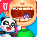 Baby Panda's Body Adventure Mod Apk 9.55.00.00