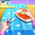 📏🎀Baby Tailor – Clothes Maker Mod Apk 7.5.5052