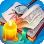 Books of Wonders – Hidden Object Games Collection Mod Apk 1.01