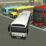 Bus Parking King Mod Apk 1.0.12