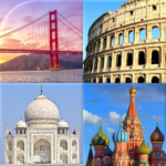 Cities of the World Photo-Quiz – Guess the City Mod Apk 3.1.0