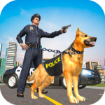 City Police Dog Simulator, 3D Police Dog Game 2020 Mod Apk 1.1.3