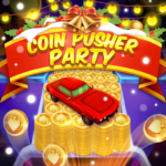 Coin Pusher Party Mod Apk 1.1.8