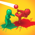 ColorBall Fight Mod Apk 1.0.5