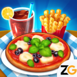 Cooking Master Life :Fever Chef Restaurant Cooking Mod Apk 1.69