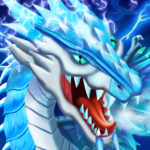 Dragon Battle Mod Apk 12.33