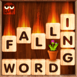 Falling! Word Games – Brain Training Games Mod Apk 1.29
