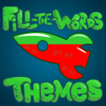 Find The Words – search puzzle with themes Mod Apk 2.7.5