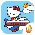 Hello Kitty Discovering The World Mod Apk 3.0