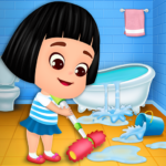 Home and Garden Cleaning Game – Fix and Repair It Mod Apk 11.0