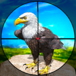 Hunting Games 2021 : Birds Shooting Games Mod Apk 2.4