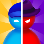 Imposter Hunt: City on Fire Mod Apk 1.0.11.2