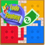 Ludo Fantasy: Multiplayer Fun Dice Game Mod Apk 7.0