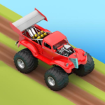 MMX Hill Dash 2 – Offroad Truck, Car & Bike Racing Mod Apk 11.03.12162