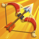 Magic Archer: Hero hunt for gold and glory Mod Apk 0.103