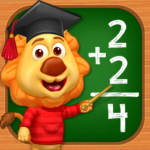 Math Kids – Add, Subtract, Count, and Learn Mod Apk 1.3.3