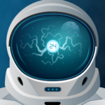 More or Less Space: Among the Stars Mod Apk 1.2.1