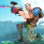 Paintball Shooting Games 3D Mod Apk 4.1