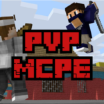 PvP maps for Minecraft. Best PvP Arena in MCPE Mod Apk 2
