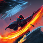 Shadow of Death: Darkness RPG – Fight Now! Mod Apk 1.100.0.0