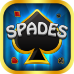 Spades Free – Multiplayer Online Card Game Mod Apk 2.0.3