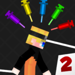 Stick Ragdoll Playground 2: Human Craft Mod Apk 1.1.9