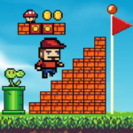 Super arcade. Pixel games adventure. Retro games Mod Apk 42.0
