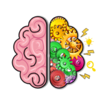Tricky Brain Master Puzzles – Challenge For Genius Mod Apk 3.47