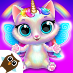 Twinkle – Unicorn Cat Princess Mod Apk 4.0.30019