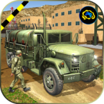 US OffRoad Army Truck driver 2021 Mod Apk 1.0.9