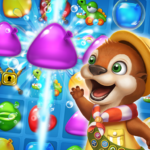 Water Splash – Cool Match 3 Mod Apk 1.7.6