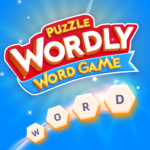 Wordly: Link Together Letters in Fun Word Puzzles Mod Apk 1.9
