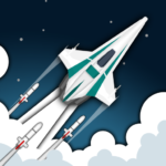 2 Minutes in Space – Best Plane vs Missile Game Mod Apk 1.8.3