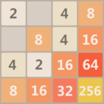 2048 Charm: Classic & Free, Number Puzzle Game Mod Apk 5.1501