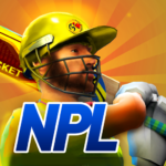 All Stars Cricket – Premier League Ultimate Team Mod Apk 0.0.1.857
