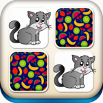 Animals Matching Game For Kids Mod Apk 27.0